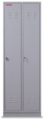 2-door locker