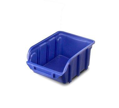 Storage bin 16x10x7 cm