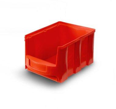 Storage bin 23,3x12,3x12,5cm