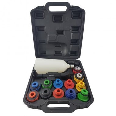 Engine Oil Filler Set 15pc