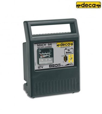 Deca battery charger 15-60 AH