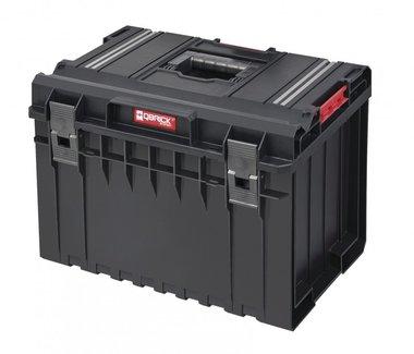 Storage case 52 liter technik