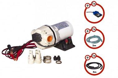 Adblue pump set
