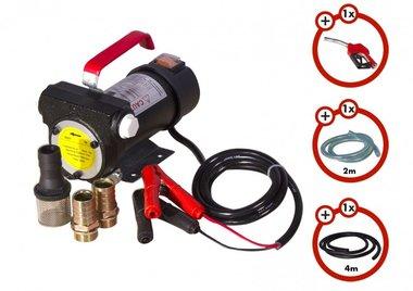 Complete set diesel pump pod4012