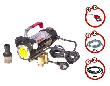 Complete set diesel pump pod40230