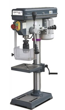 Package deal drilling machine B16