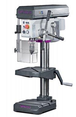 Table drilling machine - diameter 24 mm