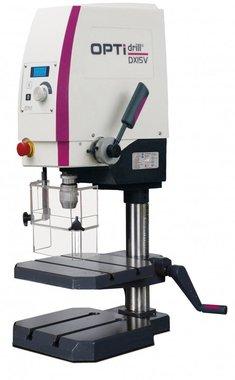 Precision table drill - vario - diameter 15mm