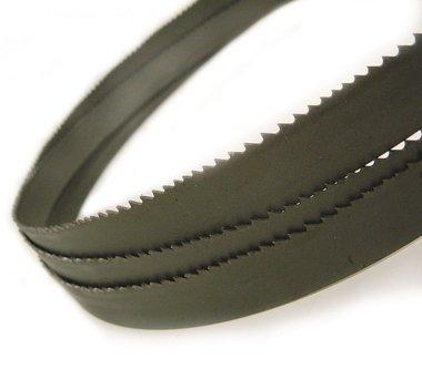 Band saw blades M42 bi-metal - 27x0.9-2480mm, Tpi 4-6 x5 stuks