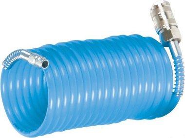 Standard spiral hose 7.5 meter - 8 bar