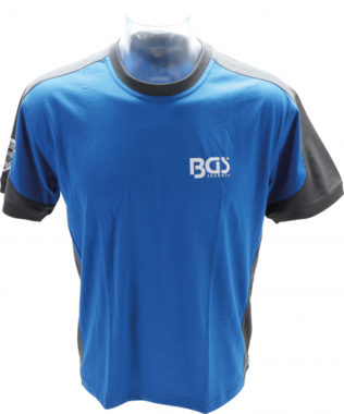 BGS® T-Shirt | Size S