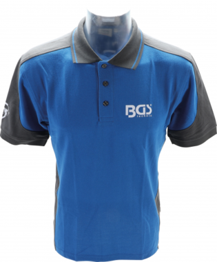 BGS® Polo Shirt | Size L
