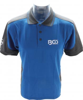 BGS® Polo Shirt   Size XXL