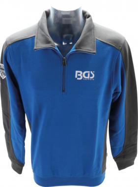 BGS® Sweatshirt   Size 3XL