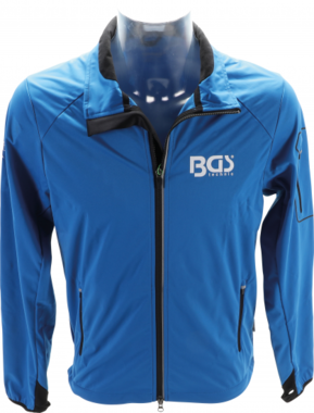 BGS® Softshell Jacket | Size XL
