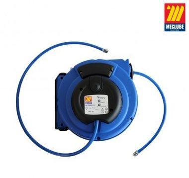 Air-water hose reel 9+1 meters
