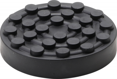 Rubber Pad | for Auto Lifts | Ø 120 mm