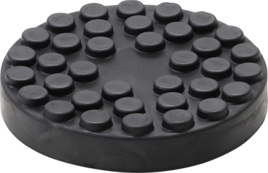 Rubber Pad | for Auto Lifts | Ø 145 mm