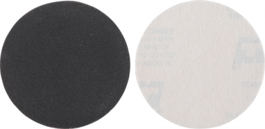 Sanding Pads Set | for Drywall Sanders | Grain Size 180 | Silicone Carbide | 10 pcs.