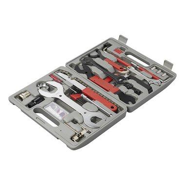 Bicycle tool set 44 pieces