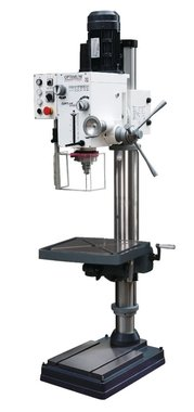 Column drilling milling machine diameter 32mm