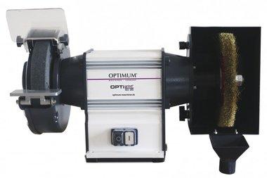 Grinding mill with brush diameter 200 - 600W, 200x30x32mm