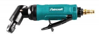 Pneumatic adjustable angle grinder 18000 rpm