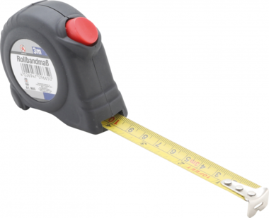 Measuring Tape 3 m