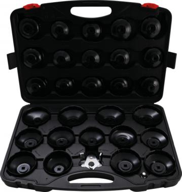 Oil Filter Wrench Set 30 pcs.