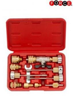 Airco valve disassembly / assembly set