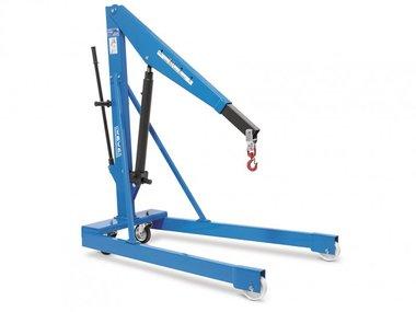 1 ton garage crane