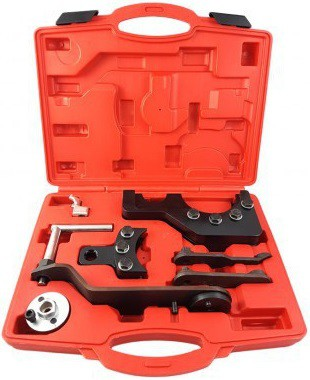 Engine Timing Tool Set VAG 2.5, 4.9D/TDI PD