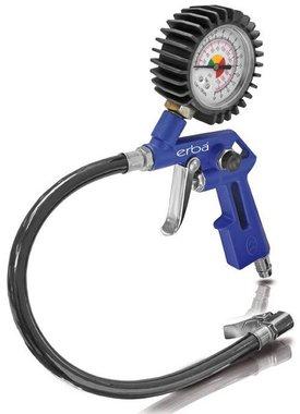 Tyre pump 3-5 bar