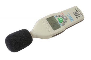 Sound Level Meter 31.5hz-8khz