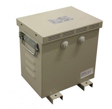 Auto transformer 3x220V to 3x400V