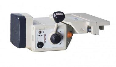 Universal longitudinal feed MH35 - MH50 - MB4