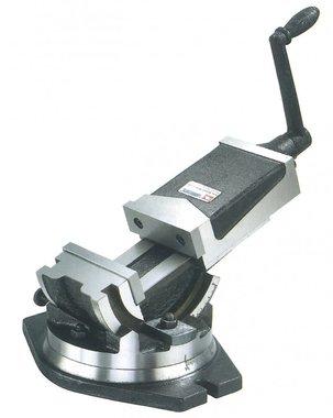 Mechanical 2-axis machine clamp