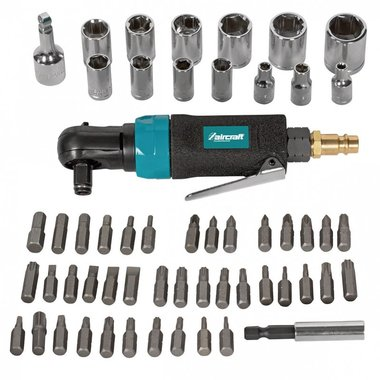 3/8 professional pneumatic ratchet wrench set