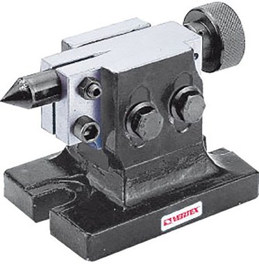 Adjustable tailstock for dividers 115 - 150 mm