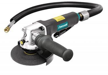 Industrial pneumatic angle grinder diameter 125mm