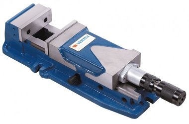 Hydro-mechanical milling clamp / machine clamp