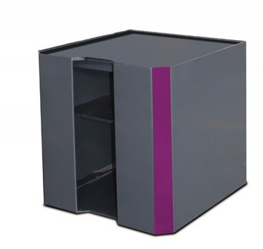 Machine cabinet MH50G / MH50V