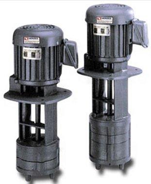 2-stage high pressure coolant pump, 250mm, 0.55kw, 400v
