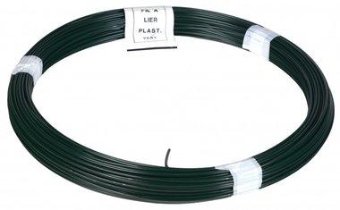 Twine PVC green 1.4/2.0 mm 50 m