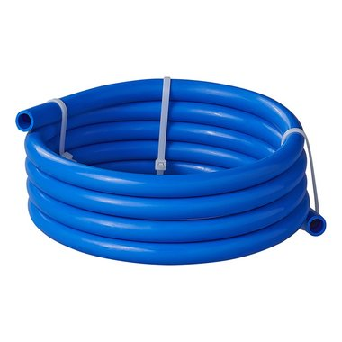 Drinking water hose blue 2,50M / 10x15mm