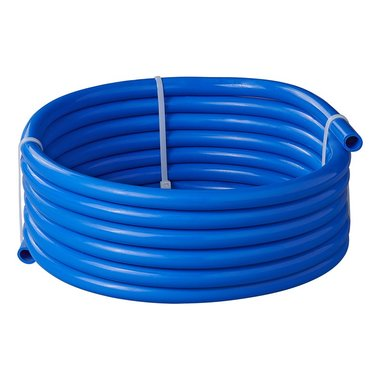 Drinking water hose blue 5,00M / 10x15mm