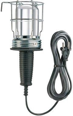 Rubber torch 5m H05RN-F 2x0,75 60W E27