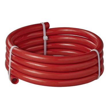 Drinking water hose red 2,50M / 10x15mm