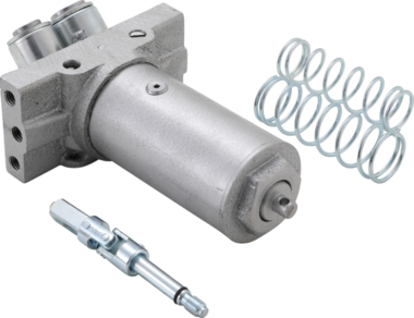 Replacement hydraulics for BGS-2889
