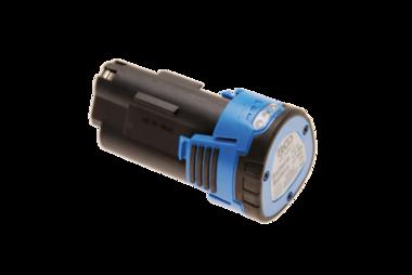 Spare battery Li-Ion 12 V / 1.3 Ah for BGS-9257